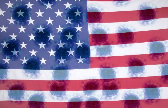 This image has an empty alt attribute; its file name is us_flag_coronavirus_overlay_slide_590_380_80.jpg